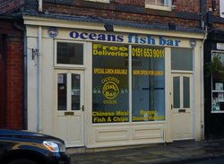 Oceans Fish Bar