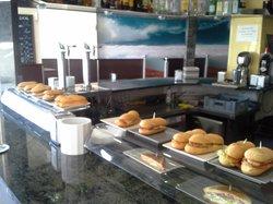 Cafe Ola