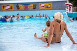 Beech Bend Park & Splash Lagoon