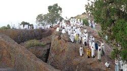 Lungo Local Tour Ethiopia