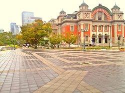 Rocking Osaka