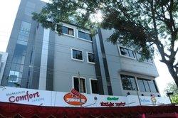 Hotel Shubhashree Sagar