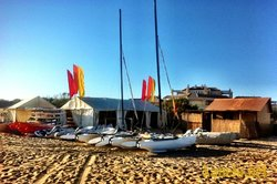 Kanela Sailing School
