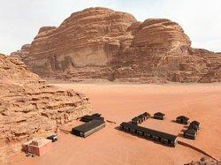 Bedouin Roads