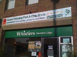 Whistler's