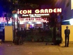 Ikon Garden Restaurant