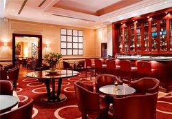 Le Bar at Corinthia Hotel Budapest