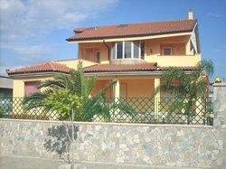 Villa Hermosa B&B