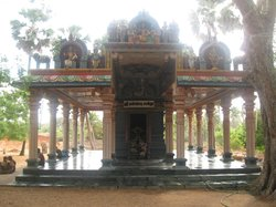Suyambulingaswamy Temple