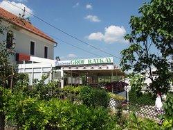 Restoran Grof Ratkay