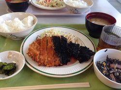 Narakencho Gojokai Dining