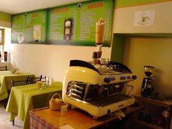 Green Apple Coffee