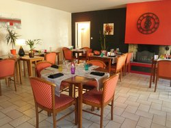 Les Cordeliers Hotel Restaurant
