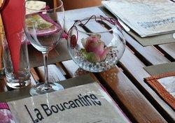 La Boucantine