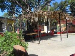 Palm Tree Bar & Restaurant