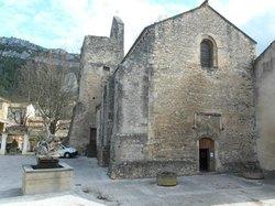 Notre-Dame Et Saint-Veran