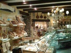 Boulangerie Garcon
