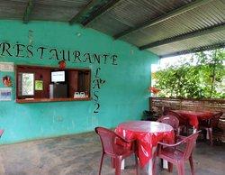 Restaurant Las 2 Palmitas