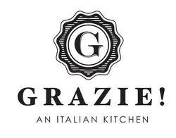 Grazie! An Italian Kitchen