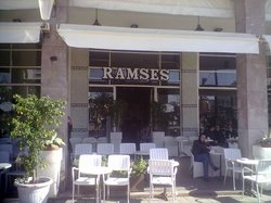 Cafe Ramses