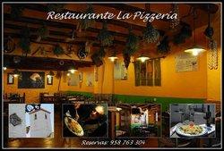 Restaurante La Pizzeria
