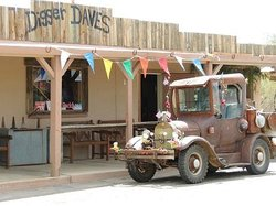 Digger Dave's Food and Spirits