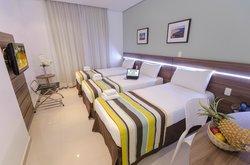 Hotel Express Vieiralves