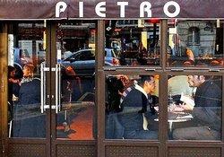Marino Pietro Pizza