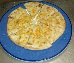L'Osteria Pizza e Pezza