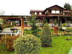 Big House Muraga