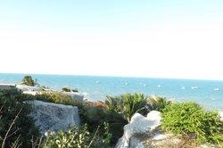 da Quixaba Beach