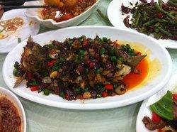 NingXia HuiXiang Zhai QingZhen Restaurant