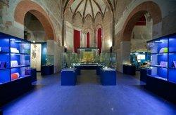 Tamo Museo del Mosaico
