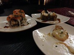 Restaurante Suntory