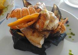 Restaurante Paladar Cafe Laurent Habana