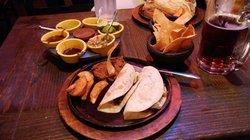 El Papalote Taco & Grill Aeropuerto