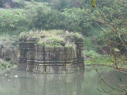 lakulish or lavkush temple