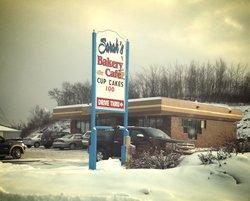 Sarah's Bakery & Cafe