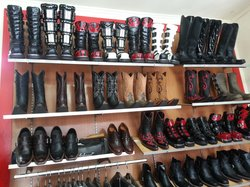 Industri Sepatu Cibaduyut