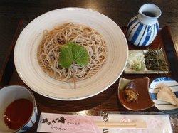 Handmade Soba Sakuragi