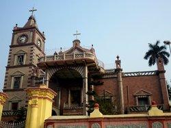 Shrine Basilica Bandel