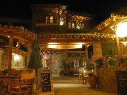 Tarsanas Bar-Restaurant