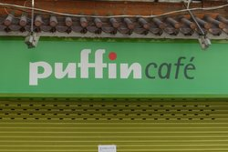 Puffin Cafe Macau