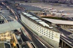 Sheraton Paris Airport Hotel & Conference Centre