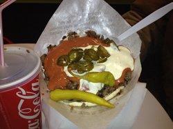 Bislett Kebab & Pizza House