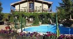 Hotel Rural Apartamentos Los Quiñones