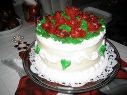 Ellison Cakes & More