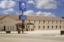 Americas Best Value Inn Burlington