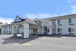 Americas Best Value Inn Kalispell