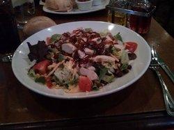 Champps Restaurant & Bar